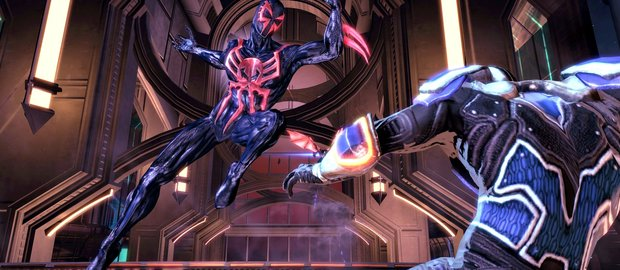 Spider-Man: Shattered Dimensions News