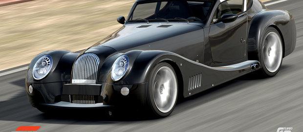Forza Motorsport 3 News
