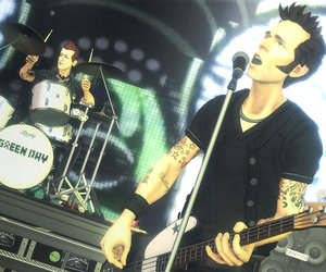 Green Day: Rock Band Chat
