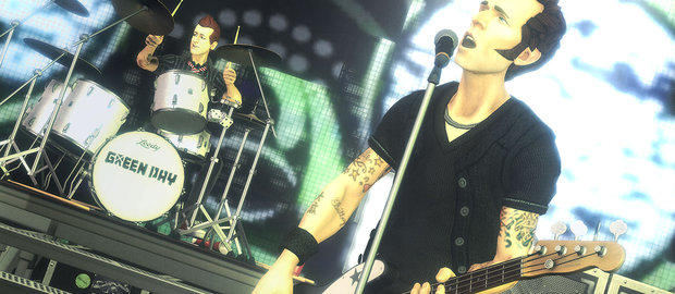 Green Day: Rock Band News