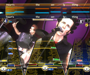 Green Day: Rock Band Files