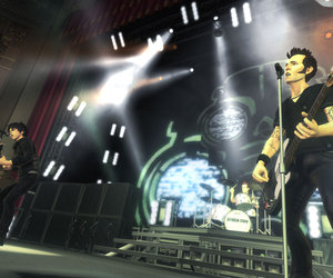 Green Day: Rock Band Screenshots