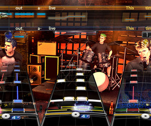 Green Day: Rock Band Videos