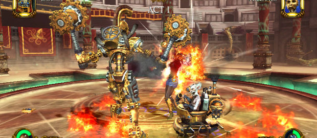 Tournament of Legends News