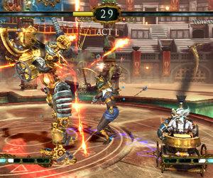 Tournament of Legends Screenshots
