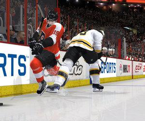 NHL 11 Screenshots