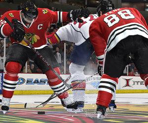 NHL 11 Files