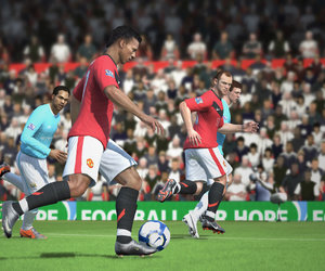 FIFA Soccer 11 Chat