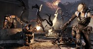 Gears of War 3 Launches September 20