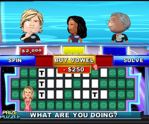 Wheel of Fortune Files