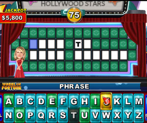 Wheel of Fortune Videos