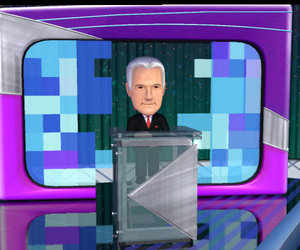 JEOPARDY! Files