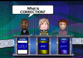 Jeopardy! Screenshot from Shacknews