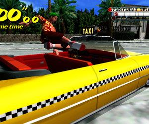 Crazy Taxi Screenshots