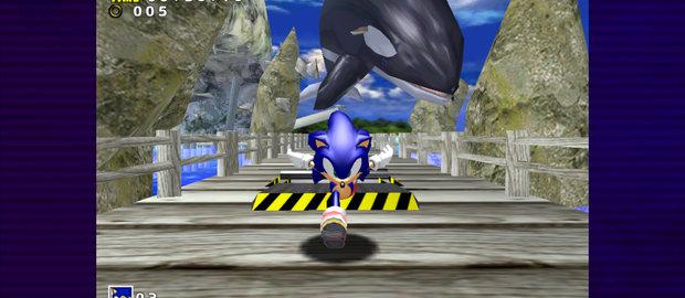 Sonic Adventure News