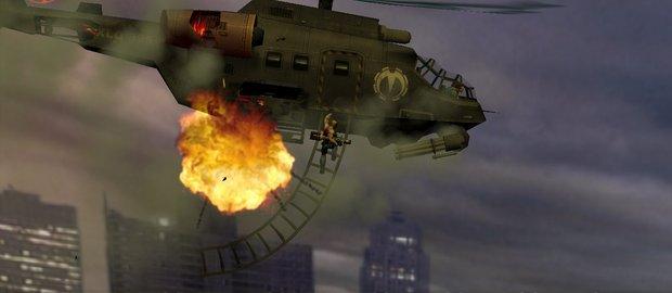 Duke Nukem: Manhattan Project News
