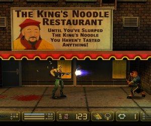 Duke Nukem: Manhattan Project Screenshots