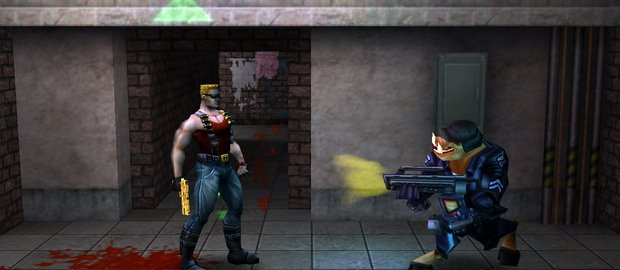 Duke Nukem: Manhattan Project News