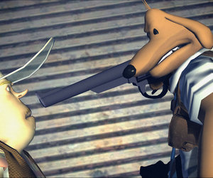 Sam & Max Episode 303: They Stole Max's Brain! Videos