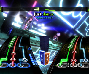 DJ Hero 2 Chat