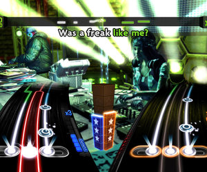 DJ Hero 2 Screenshots