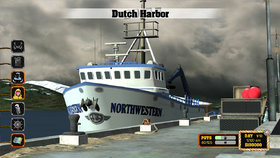 Deadliest Catch: Sea of Chaos Screenshot from Shacknews