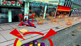 Gunblade NY and LA Machineguns Arcade Hits Pack Screenshot from Shacknews