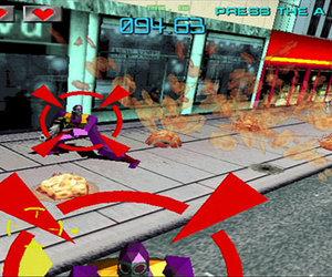 Gunblade NY and LA Machineguns Arcade Hits Pack Chat