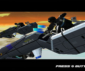 Gunblade NY and LA Machineguns Arcade Hits Pack Files