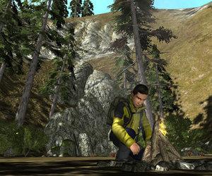 Man vs. Wild Screenshots