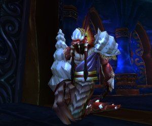 World of Warcraft: Cataclysm Screenshots