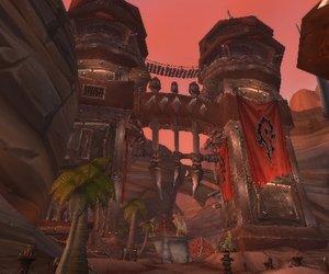 World of Warcraft: Cataclysm Screenshots