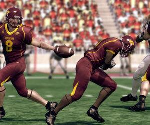 NCAA Football 11 Videos