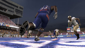 NCAA Football 11 Screenshot from Shacknews