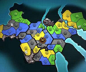 Risk: Factions Screenshots