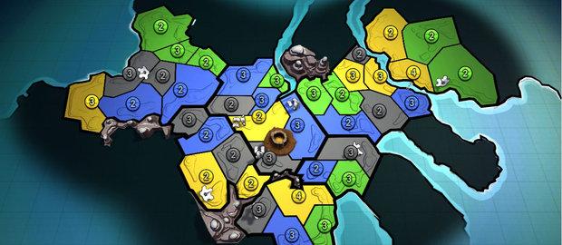 Risk: Factions News
