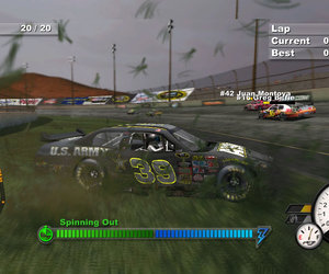 Days of Thunder Screenshots