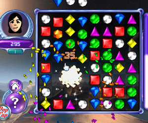 Bejeweled 2 Chat
