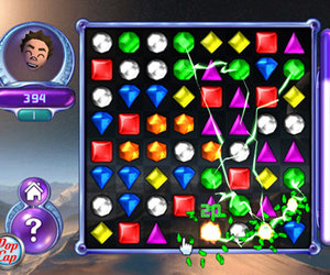 Bejeweled 2 Screenshots