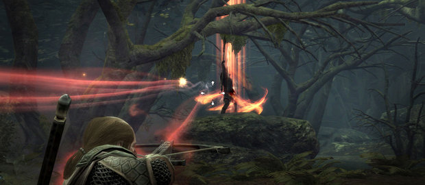 The Lord of the Rings: War in the North News