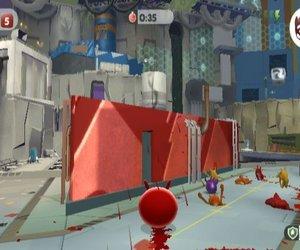 de Blob 2 Screenshots