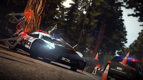 Need for Speed Hot Pursuit Screenshot from Shacknews