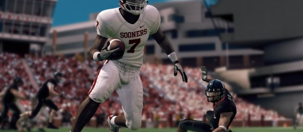 NCAA Football 11 News