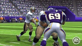 Madden NFL 11 Screenshot from Shacknews