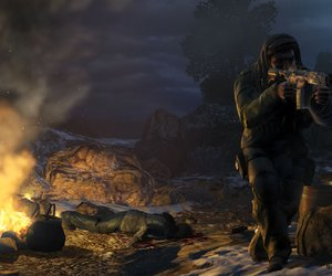 Medal of Honor Screenshots