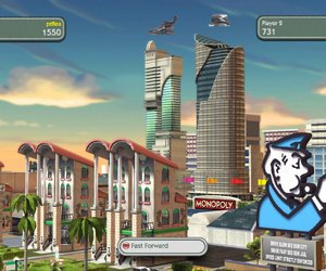 Monopoly Streets Screenshots