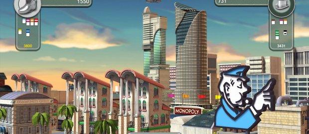 Monopoly Streets News
