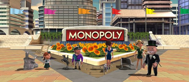 Monopoly Streets News