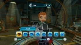 MySims SkyHeroes Screenshot from Shacknews