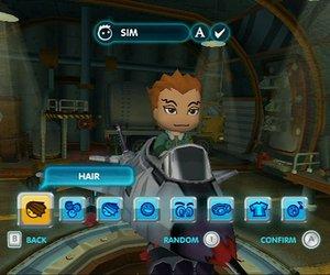 MySims SkyHeroes Screenshots
